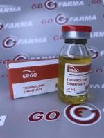 ERGO TRENBOLONE E 200MG/ML - ЦЕНА ЗА 10МЛ купить в России