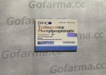 TESTOSTERONE-PH 1ML 100MG/ML купить в России