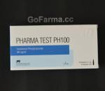 PHARMA TEST PH100 (пфарма тест пф100), 100mg/ml - ЦЕНА ЗА 1 АМПУЛУ купить в России