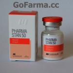 PHARMA STAN (пфарма стан)  50, 50MG/ML купить в России